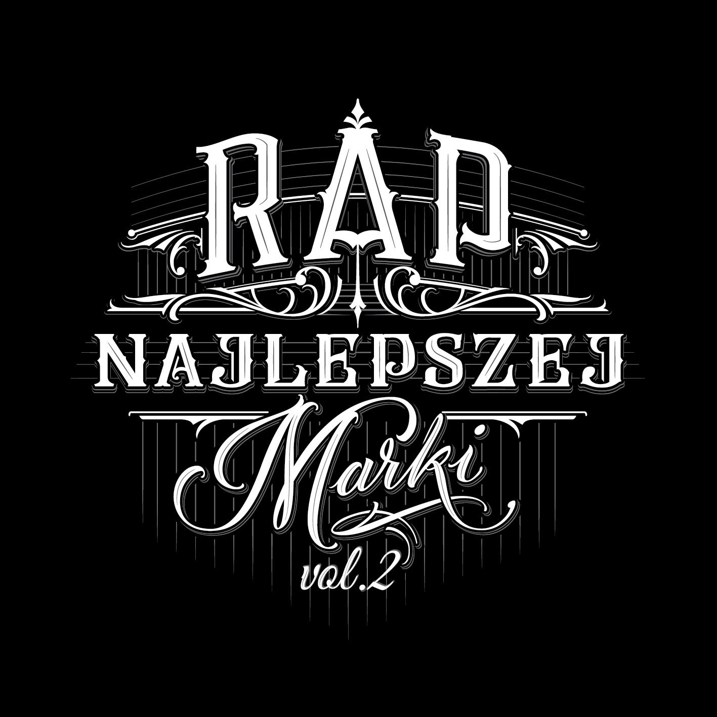 Rap Najlepszej Marki vol. 2 - składanka